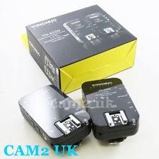 Yongnuo YN-622N Wireless i-TTL Flash Trigger 1/8000s for Nikon D300s D7100 D800