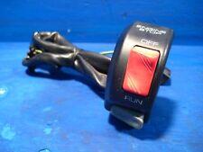 YAMAHA XJ 600 Diversion Interruptor Unidad del interruptor DERECHO