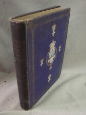 1903 King Edward VII Prayer Book Elephant Folio