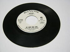 ROUVAUN Love That Lasts Forever/My Own True Love 45 RPM