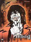 Hellsing: Blood Brothers    DVD   LIKE NEW