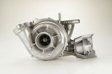 Turbo Turbocharger Peugeot 1007/206/207 1.6 HDi 80/81 Kw-109/110 Cv 750030-0001