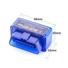 ELM327 OBD2 Code Reader Scanner V1.5 Bluetooth Diagnostic Interface Universal