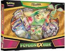 2x Flygon EX Booster Box POKEMON TCG Primal Clash Sealed 4 Packs and Promo