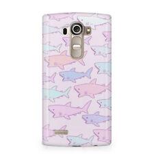 Étuis, housses et coques rose brillant pour téléphone mobile et assistant personnel (PDA) LG