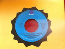 CREEDENCE CLEARWATER REVIVAL~ I HEARD IT THROUGH THE GRAPEVINE~ NEAR MIN~ POP 45