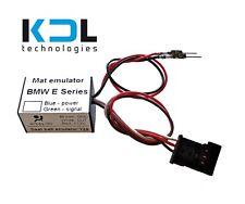 for BMW USA PASSENGER SEAT OCCUPANCY MAT SENSOR EMULATOR E60 E61 E63 E64