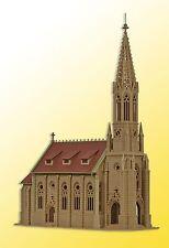 Vollmer N 47760 Stadtkirche Stuttgart-Berg Bausatz Neuware Messepreis