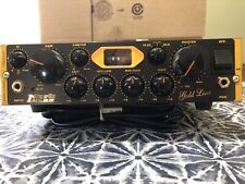 Markbass Little mark vintage 500w gold line series bass amp head