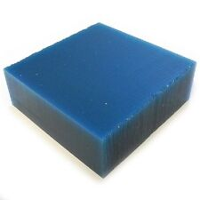 Turquoise wax carving block 90x90x30mm bijoux cire perdue casting-tc 0134 turq