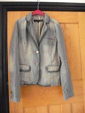 Next Ladies Denim Jacket - Size 10