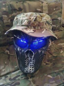 Special Forces Short Brim Boonie Bush Jungle Hat BTP/MTP Multicam Army 60 CM