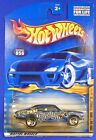 2001 Hot Wheels Turbo Taxi Series '70 Chevelle SS #4 of 4