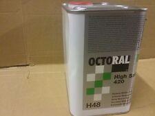 Octoral H48 High Solid 420 Medium Fast Hardener   2.5 litre   Activator  2K HS