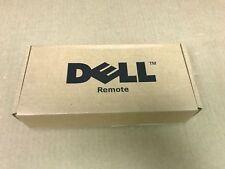 OEM Geniune Dell GCKP9 Media Center Rc197 Remote Control Kit