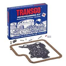 Ford C6 Automatic Transmission Transgo Shift Kit Petrol Stage 1 & 2 1967 on