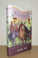 Wallis Peel - Republic - 1st/1st