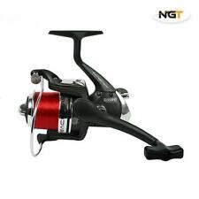 moulinets BM 5000 FD NGT ( 3 roulements avec 2 bobines )