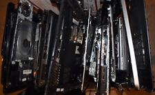 Miscellaneous Lot of Body Parts Laptop Lids Bottoms Bezel Dell Asus Acer SCRAP