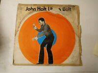John Holt ‎– Like A Bolt - Vinyl LP