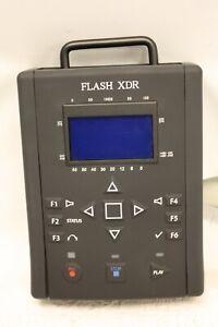 FLASH XDR CONVERGENT DESIGN