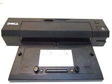 Dell Latitude Dock EPort Plus Docking Station PR02X K09A K09A001 PRO2X w/ USB3.0
