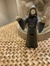 Vintage Star Wars Emperor Mail Away Figure Very Nice Paint Tight Sith Rotj