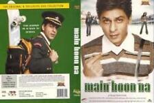 Main Hoon Na (Hindi DVD) (2004) (Enghlish Subtitles) (Brand New 2 DVD set)