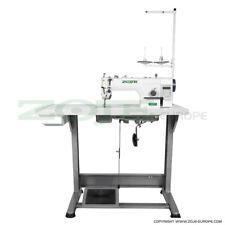 ZOJE machine à coudre industrielle - AUTOMATIQUE -matieres tres éspaisses -NEUF!