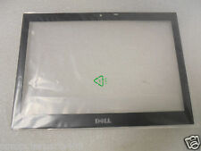 New Dell Latitude E6400 Laptop LCD Screen Front Trim Bezel Cover With Cam F335T
