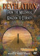 REVELATION: From the Millennial Kingdom to Eternity: Vol 6 - DVD by Mac Dominick