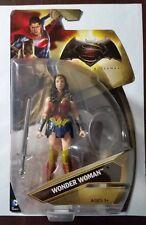 Batman Vs Superman, Wonder Woman