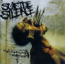 SUICIDE SILENCE : THE CLEANSING / CD