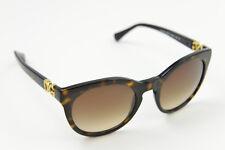 DOLCE&GABBANA women's sunglasses DG4279 502/13 52-21 140 3N Brown Havana