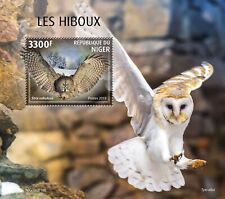 Niger 2019 fauna Owls  S202002