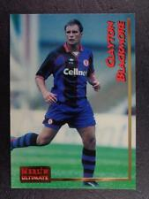Merlin Ultimate Premier League 95/96 - Clayton Blackmore Middlesbrough #142