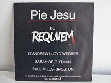 Pie Jesu Requiem WEBBER / SARAH BRIGHTMAN / PAUL MILES KINGSTON 2005537