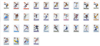 ♥ PITCH Cartes Collection SPORT TEAM de votre choix (4) ♥
