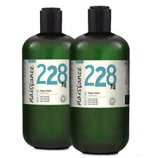 Naissance 228 Huile d'Argan Vierge 2 x 500 ml