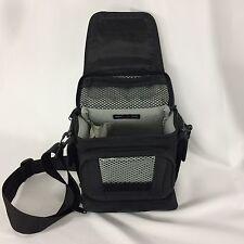 Lowepro Camera Case Edit 120+  Digital Camera Camcorder Strap Removable Bottom