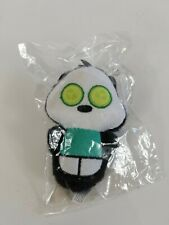 NU SKIN Plush Panda Bear Rare proportional.