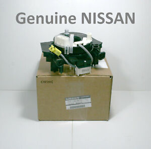 2011-2017 Nissan NV200 Spiral Cable Clock Spring