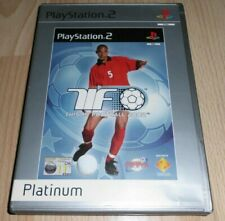 New listing This Is Football 2002 ...Playstation 2 Game