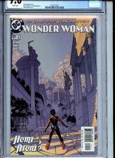 Wonder Woman #191 CGC 9.6