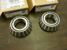 NOS OEM Ford 2004 2007 F150 Truck Differential Bearings Rear End 2005 2006 + S.D