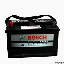 Battery-Bosch Premium Vehicle WD Express 825 18065 460