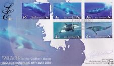 First Day of Issue New Zealand Stamps