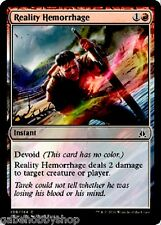 REALITY HEMORRHAGE Oath of the Gatewatch Magic MTG cards (GH)
