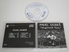 PAVEL DOBES/SKUPINOVE FOTO(PANTON 81 0797-2 311) CD ALBUM