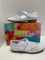 Details about  /Girls Shoes Clara by Rachel Shoes Black Patent  Size 2 M